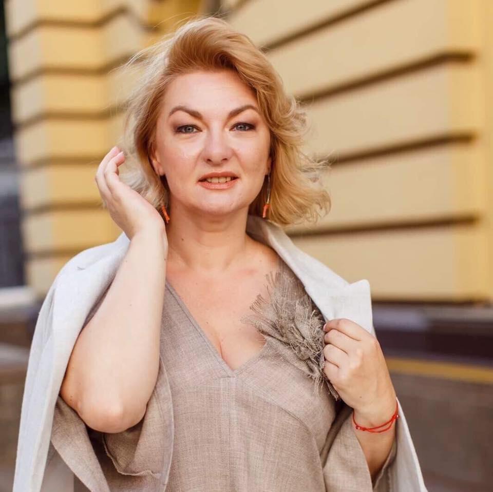 Елена Герман