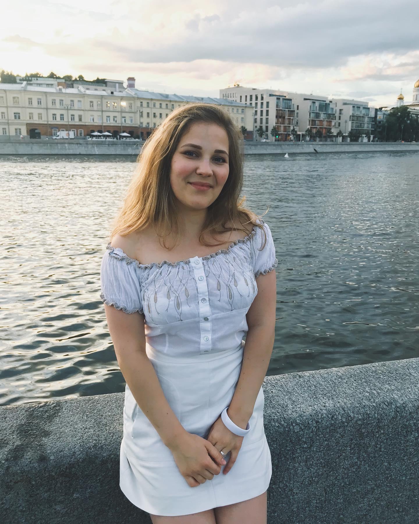 Татьяна Коробко