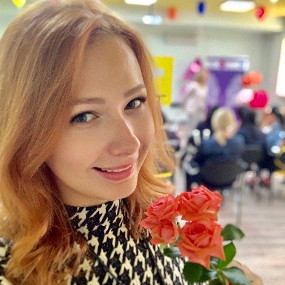 Ирина Валерианова
