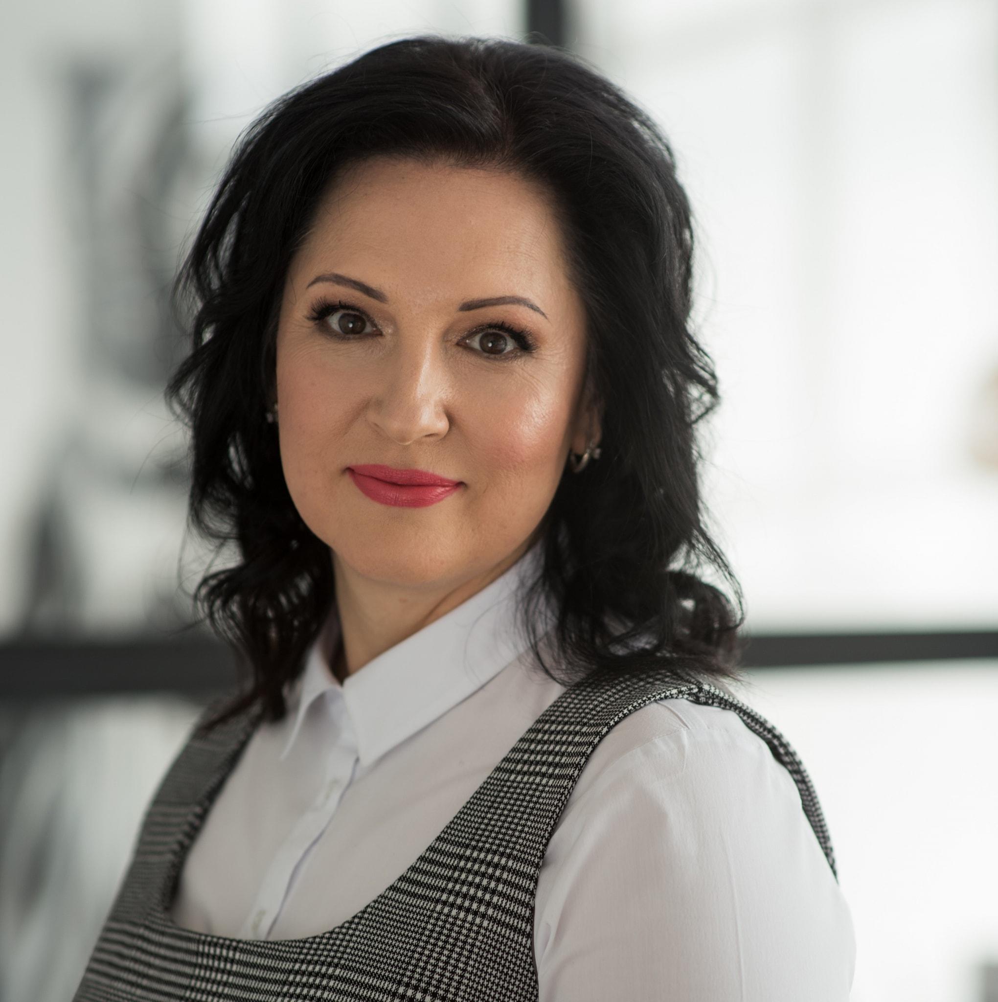 Жанна Будилова
